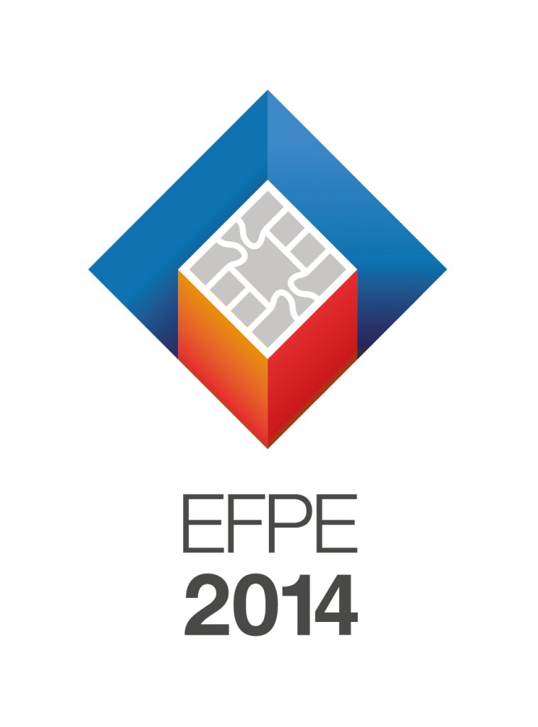 Logo EFPE 2014